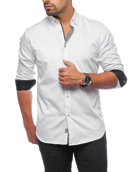 The Groomsman Sport Shirt