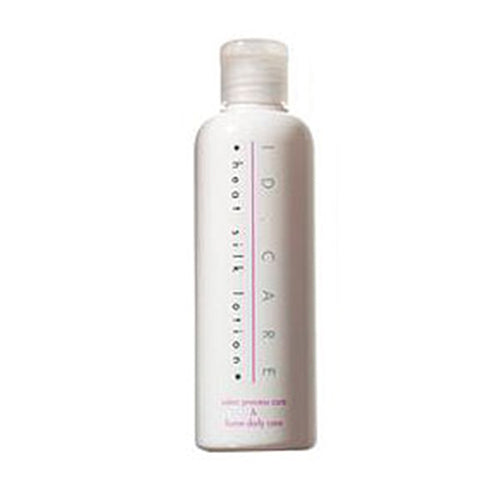 I.D. CARE HEAT SILK LOTION
