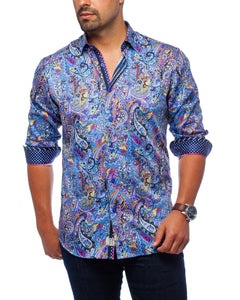 Starry Night Sport Shirt