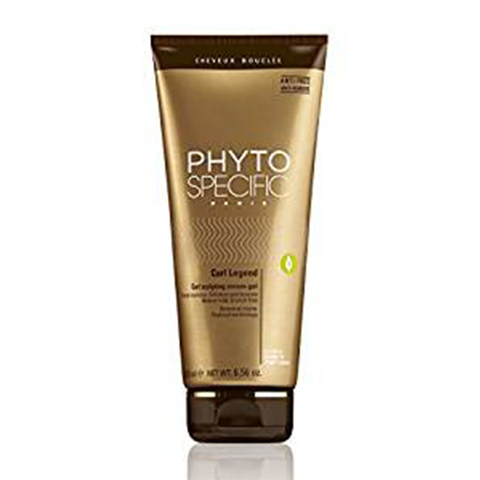PHYTO SPECIFIC CURL LEGEND CURL SCULPTING CREAM GEL, 6.7 FL. OZ.