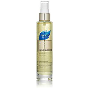 PHYTO HUILE SUPRÊME RICH SMOOTHING OIL