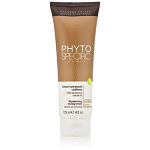 PHYTO SPECIFIC MOISTURIZING STYLING CREAM, 4.2 OZ.