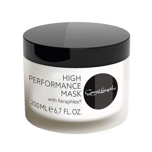 GREAT LENGTHS HIGH PERFORMANCE MASK 6.7 OZ