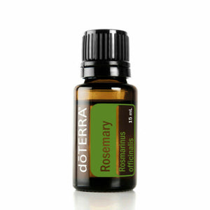 doTERRA Rosemary Essential Oil 15ml