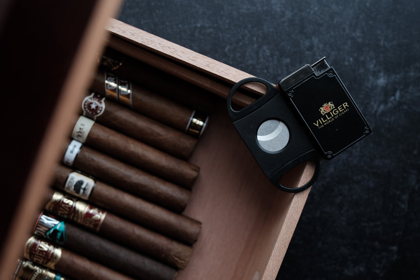 CigarClub Samplers