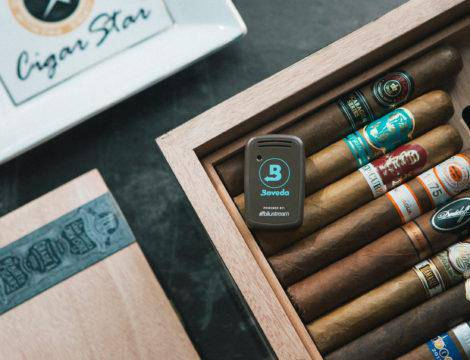 Boveda Butler - [Cigar Club] - [cigar subscription]