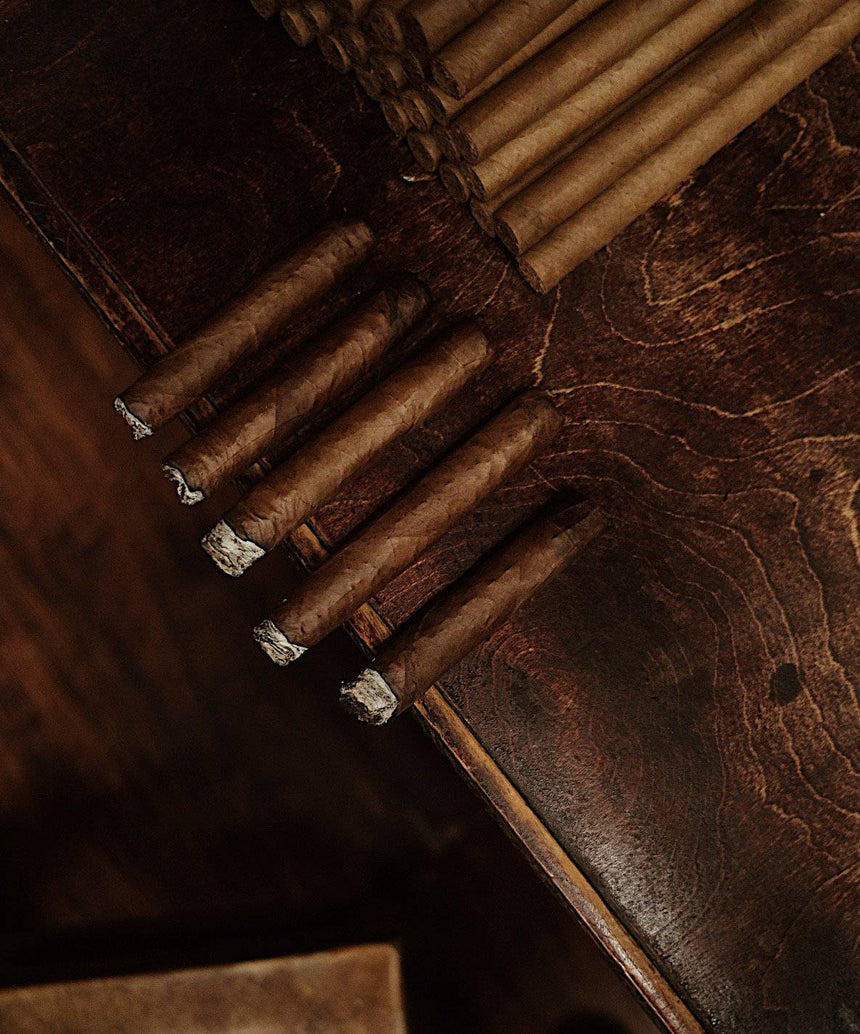 Cigar Club Customs Subscription - [Cigar Club] - [cigar subscription]