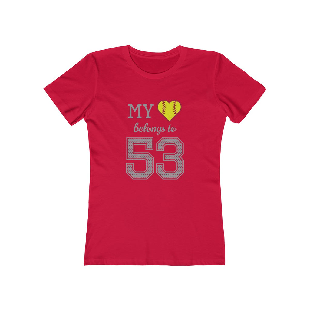My heart belongs to 53