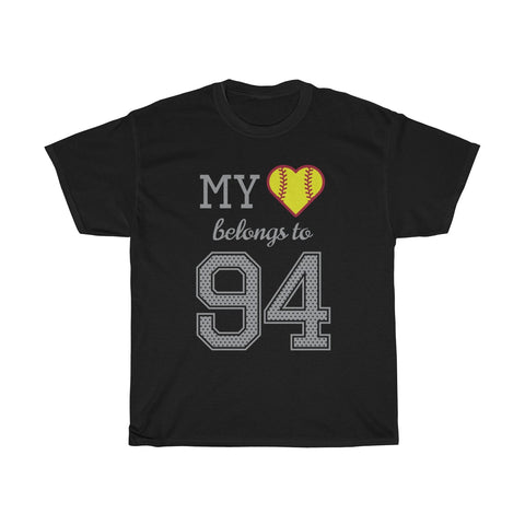 My heart belongs to 94
