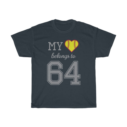 My heart belongs to 64