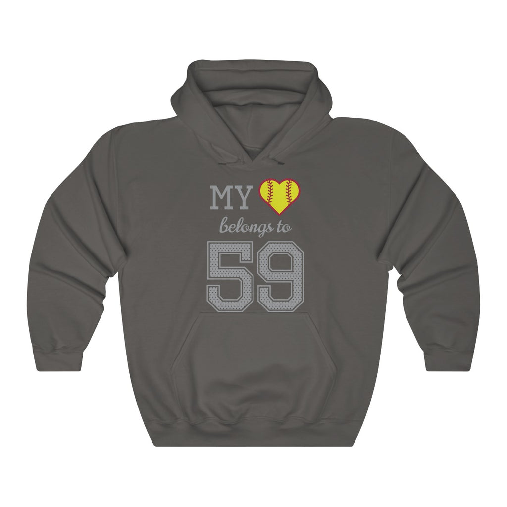 My heart belongs to 59