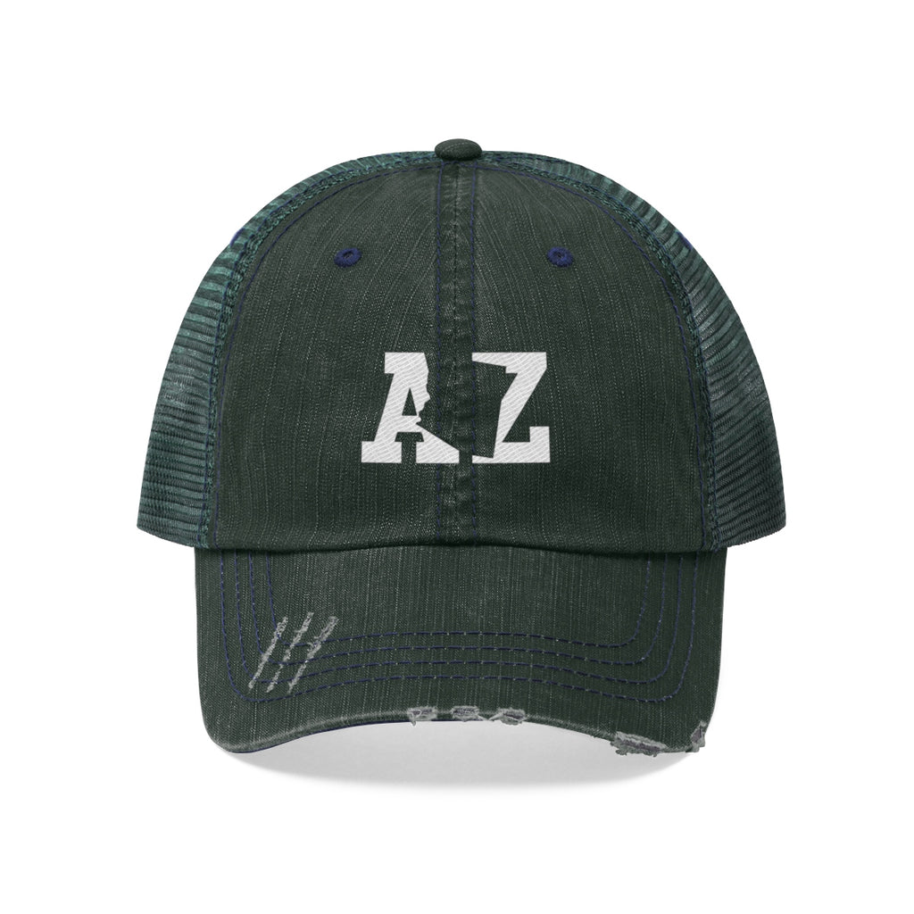 Unisex Trucker Hat - Arizona