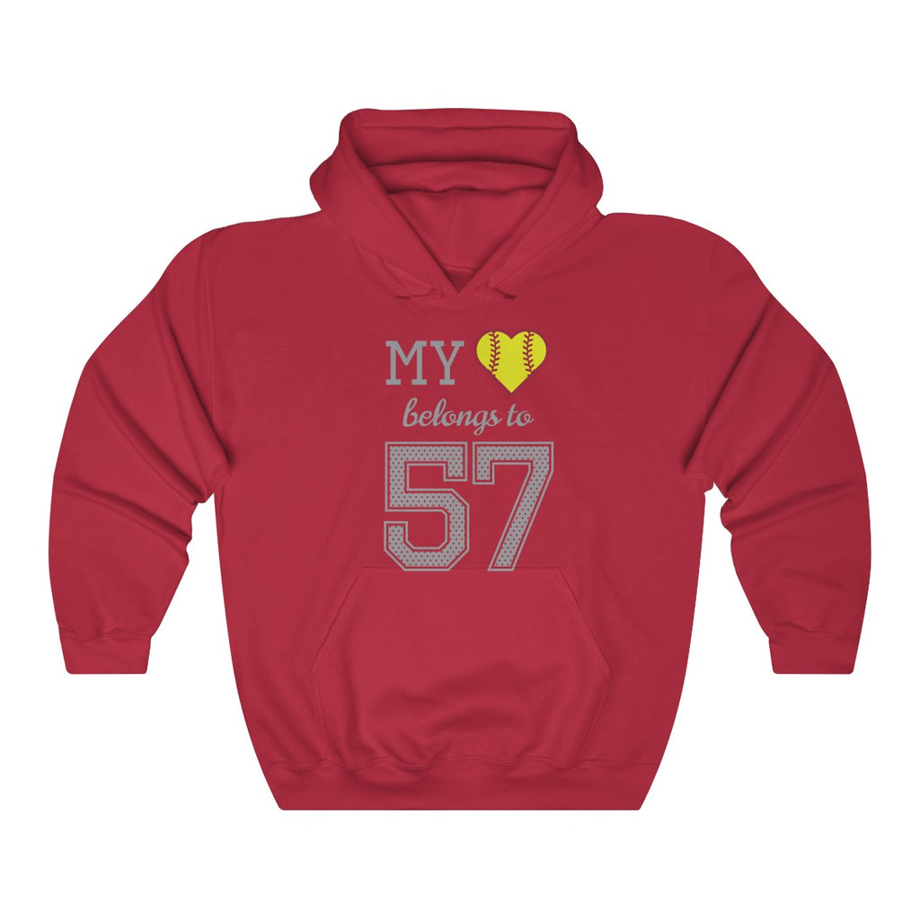 My heart belongs to 57