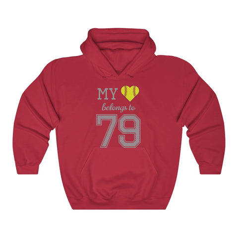 My heart belongs to 79