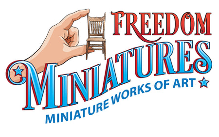 Freedom Miniatures
