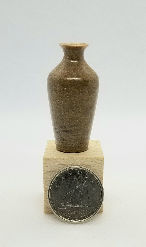 Stone Vase by Moorhouse Miniatures