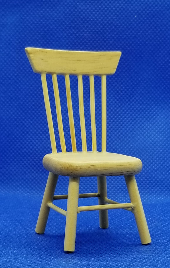 Kitchen Chair - Oak
