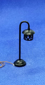 Landscape Lights on Stand