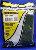 Landscaping - Underbrush, Dark Green