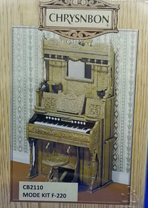 Chrysnbon Pump Organ Kit