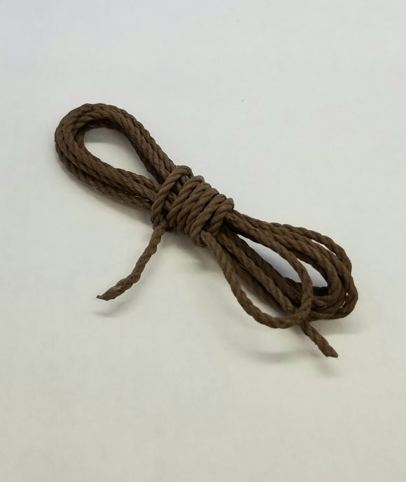 Wrapped Rope #765a by Sir Thomas Thumb