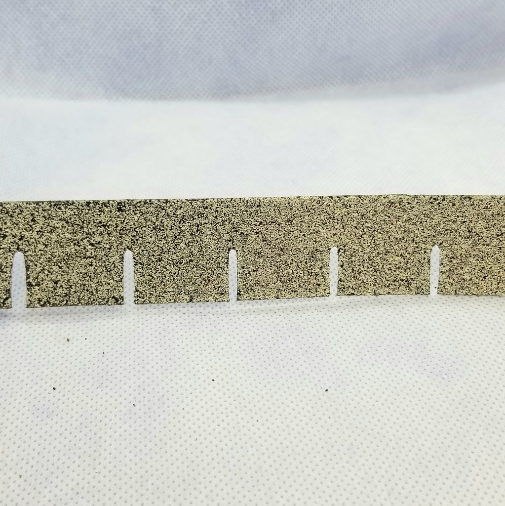 1/12 Scale Miniature Frost Square Asphalt Shingles Freedom Miniatures