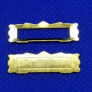 1/12 Scale Miniature Mail Slot for Dollhouse