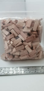 Used Brick by Andi Mini Brick and Stone