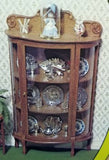 Chrysnbon China Cabinet Kit