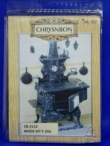 Chrysnbon Cook Stove Kit