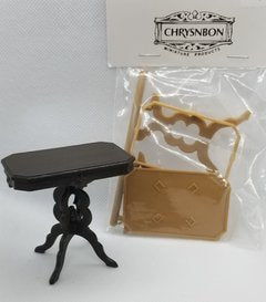 Chrysnbon Victorian Table Kit