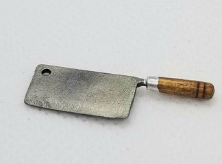 Cleaver #691 by Sir Thomas Thumb