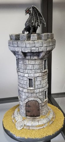 Dragon's Tower