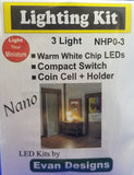LED Light - Warm White - Nano (3)