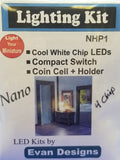 LED Light - Cool White - Nano (4)