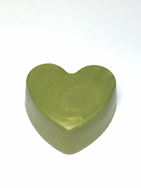 Olive Yellow Mica - Ethically Sourced and Cruelty Free