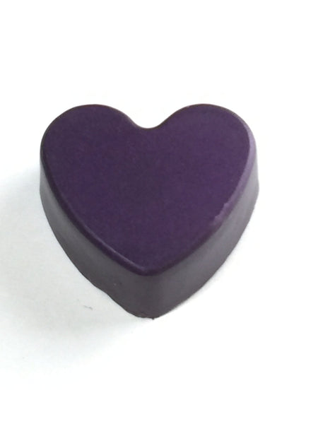 Dark Purple Mica - Ethically Sourced and Cruelty Free