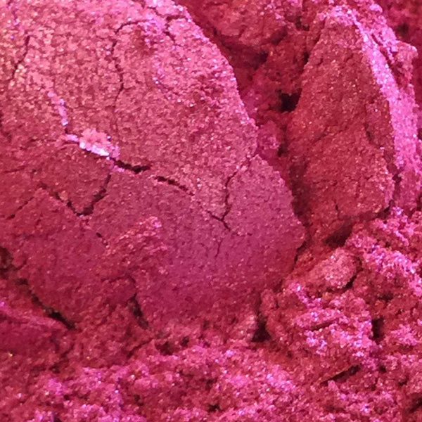 Mauve Mica - Ethically Sourced and Cruelty Free