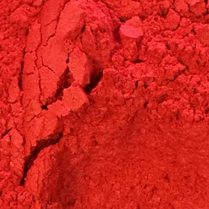 Synstar Red Mica - Ethically Sourced and Cruelty Free
