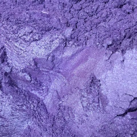 Pure Purple Mica - Ethically Sourced and Cruelty Free