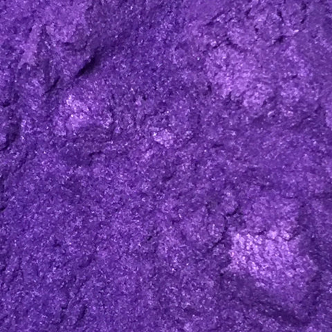 Synstar Purple Mica - Ethically Sourced and Cruelty Free