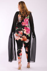 Roses For You Everyday Jumpsuit