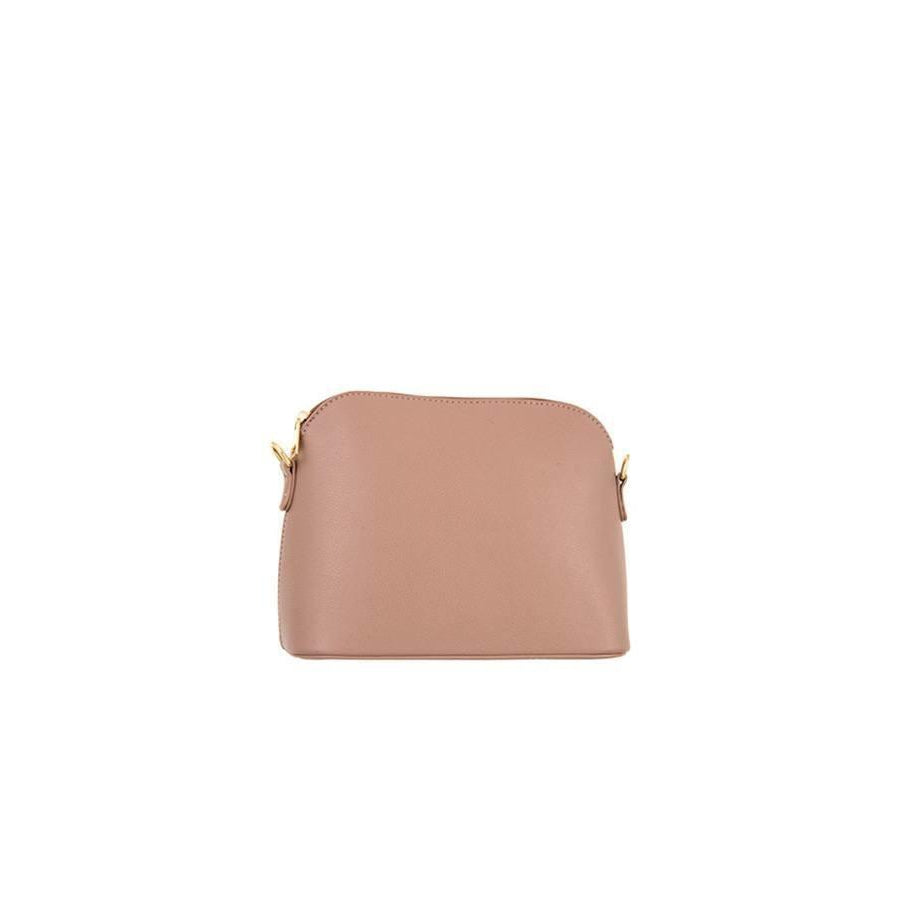 Dame Cleo Clutch Cross Bag - Blush - Accessories - Handbag