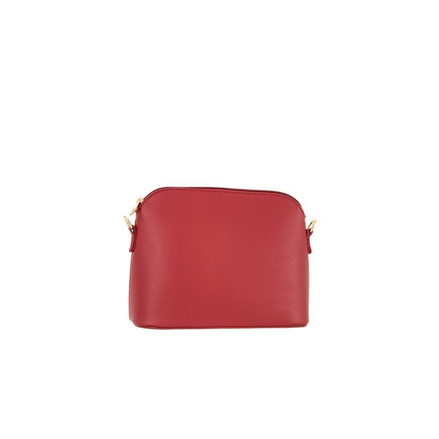 Dame Cleo Clutch Cross Bag - Red - Accessories - Handbag