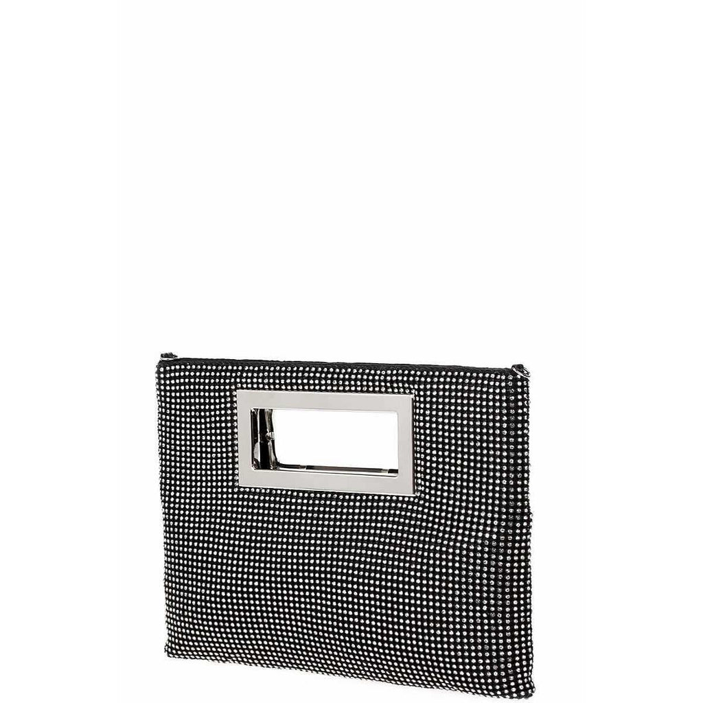 Handle On Life Textured Handbag - Accessories - Handbag