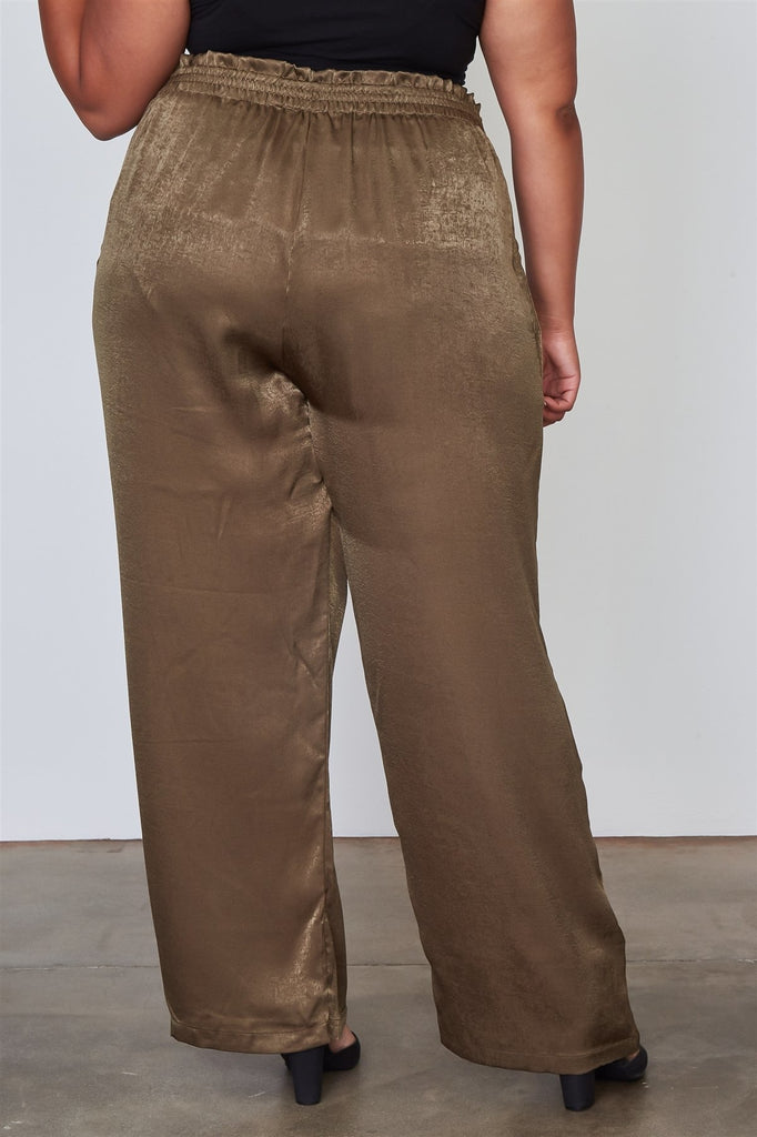 Mojave Frill Bottoms - Bottoms - Pants