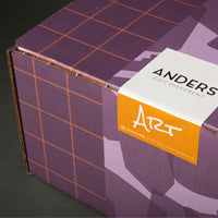 Art Gift Box Closed