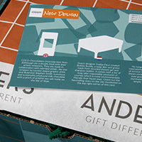 Anders Gift Box Product Card