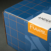 Anders Flavor Gift Box Closed