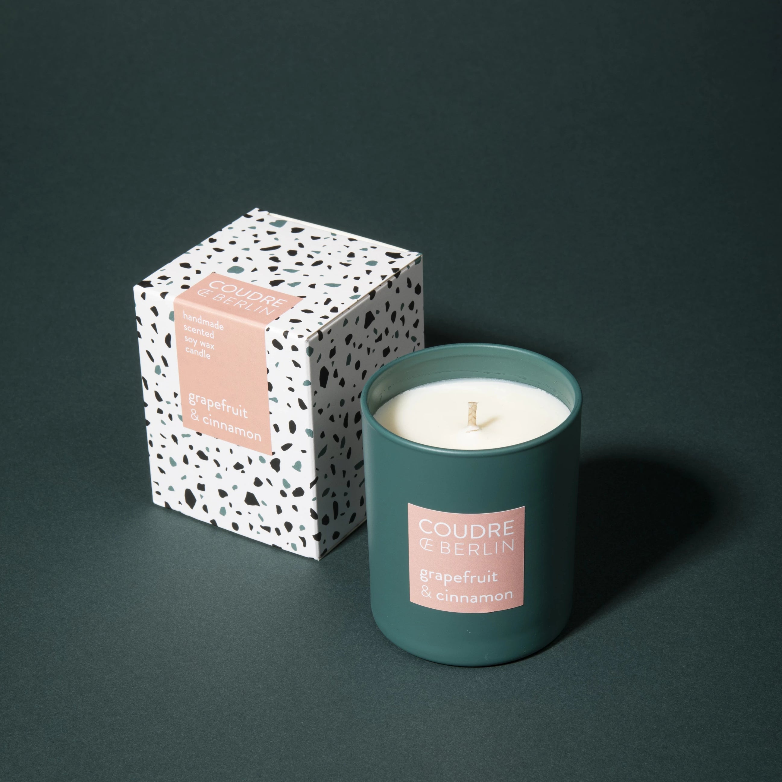 Coudre Berlin Scented Candle